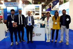La Puglia al SEAFOOD EXPO GLOBAL