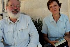 Precursori della Via Francigena a Canosa