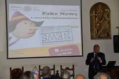 Saper distinguere la notizie vere dalle  fake news