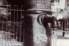 Imbriani ed i 100 anni dell'Acquedotto Pugliese