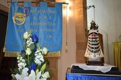 Memoria liturgica della Beata Vergine di Loreto,  Patrona degli Aeronauti.