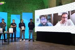 TimeFlow vince il trofeo DigithON 2021