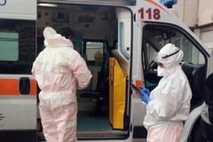 Coronavirus: 1.573 casi positivi in Puglia