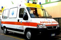"""Autisti 118:""""Necessario stabilizzare queste figure importanti nell'emergenza Covid"""""""