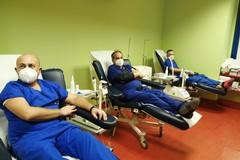 Bonomo di Andria:  avviato centro di vaccinazioni anti covid
