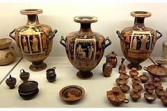 Accordo di Valorizzazione del patrimonio storico–archeologico