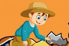 Canosa: i bambini scoprono l'archeologia