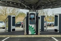 L'Italia avrà 9.000 punti di ricarica per auto elettriche.