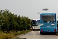 Canosa-Andria: messa in sicurezza dei percorsi alternativi
