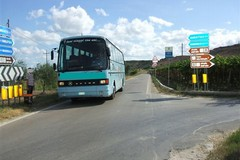 Trasporto pubblico locale: ordinanza di Emiliano