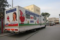Drasticocalo di donazioni di sangue