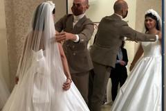 In Puglia un matrimonio da sogno