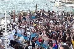 Chiusura al pubblico per la Baia delle Sirene