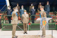 """Bari:  avvicendamento al Comando della Brigata """"Pinerolo"""""""
