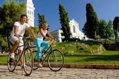 Bike economy in crescita