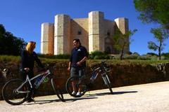 Bicibicitalia fa tappa in Puglia