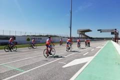 Autodromo del Levante: la casa degli allenamenti del ciclismo giovanile pugliese