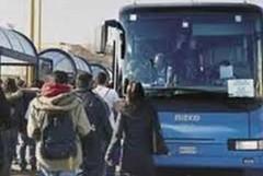 SOS trasporti operai agricoli in campagna