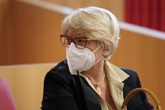 Puglia: Capone prima donna Presidente del consiglio regionale
