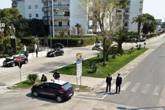 Sars-CoV 2: Sanzionate  160 persone dai Carabinieri