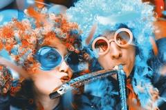 A Carnevale ogni scherzo... Like!