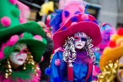 Il Carnevale: la festa per grandi e piccini