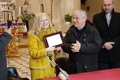 """""""Donna dell'anno"""", un premio per il prefetto Maria Cerniglia"""