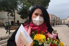 Canosa: Claudia Vitrani, neo presidente FIDAPA
