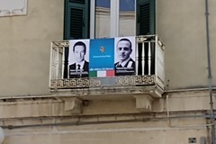 Addio a  Luca Attanasio e Vittorio Iacovacci