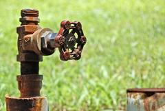 Consorzio bonifica: secco no al passaggio dell'acqua ad AQP
