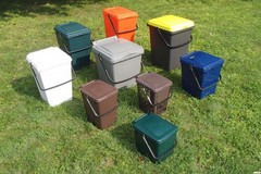Orario estivo per la raccolta dei rifiuti urbani