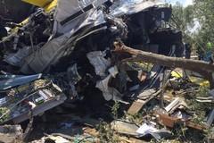 Nel ricordo delle 23 vittime della strage ferroviaria Andria-Corato