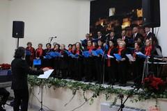 Concerto di Natale all'UTE