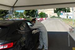 Coronavirus: 73casi positivi in Puglia