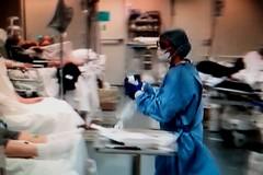 Coronavirus: 1.023casi positivi in Puglia