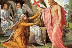 La fede nel Cristo Risorto