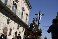 Dal pianto all'Amore fecondo della Croce