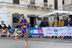 Antonio Di Nunno primo di categoria a Molfetta