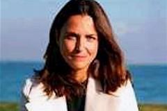 Anita Guarnieri alla direzione del Castello Svevo di Trani