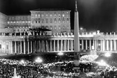 Il «Discorso della luna» di Papa Giovanni XXIII