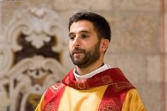 DonDomenico Coratella, nuovo  sacerdote per la Chiesa di Andria