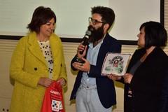 La Pink Bari invita la Pink Futsal Canosa