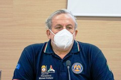 Emergenza covid: nuova ordinanza di Emiliano