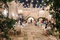 Puglia: incremento dell'ospitalità e degli incassi della ristorazione