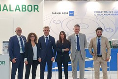 A Farmalabor  il Premio 'Resilienza e Innovazione' della Bper