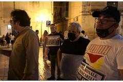 Sale la protesta degli ambulanti delle Feste Patronali