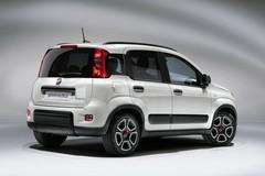 La Fiat Panda è l'auto più rubata