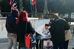Canosa: raccolte firme per uscire dall'Europa