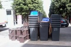 Servizi di igiene urbana: il bando della gara ponte