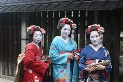 La Puglia verso il Giappone